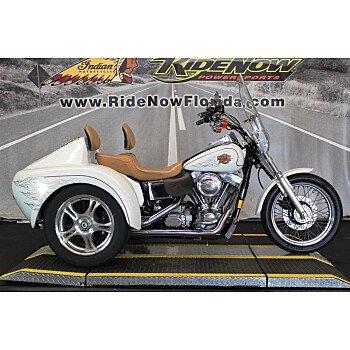 1998 Harley-Davidson Dyna for sale 200818461