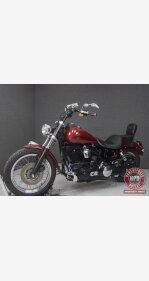 1998 Harley-Davidson Dyna for sale 200820129