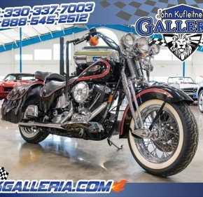 1998 Harley-Davidson Softail for sale 200548718