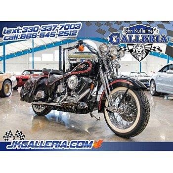 1998 Harley-Davidson Softail for sale 200548718