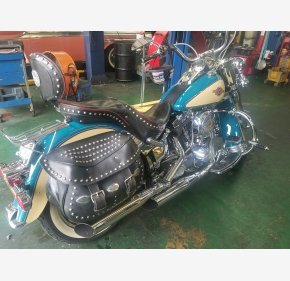 1998 Harley-Davidson Softail for sale 200614071