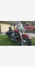 1998 Harley-Davidson Softail for sale 200692181