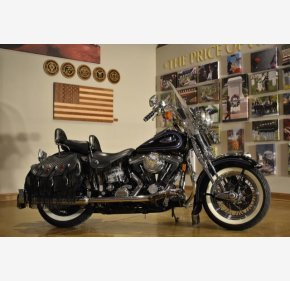 1998 Harley-Davidson Softail for sale 200693488