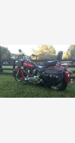 1998 Harley-Davidson Softail for sale 200712218