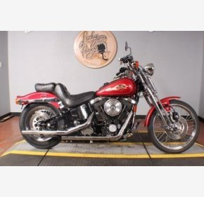 1998 Harley-Davidson Softail for sale 200877038