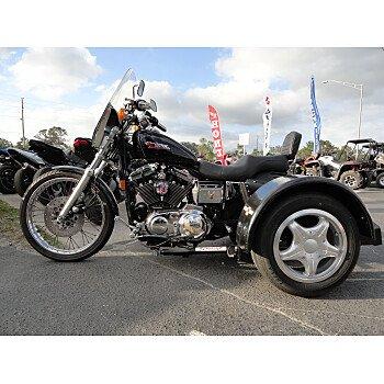 1998 Harley-Davidson Sportster for sale 200509652