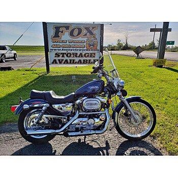 1998 Harley-Davidson Sportster for sale 200742404