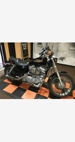 1998 Harley-Davidson Sportster for sale 200971240