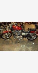 1998 Harley-Davidson Sportster for sale 201070032