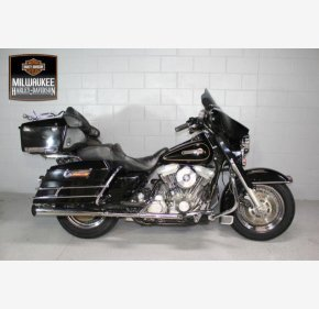 1998 Harley-Davidson Touring for sale 200616119