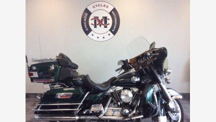 1998 Harley-Davidson Touring for sale 200932211