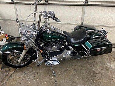 1998 Harley-Davidson Touring for sale 201185245