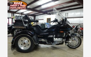 1998 Honda Gold Wing for sale 200662299