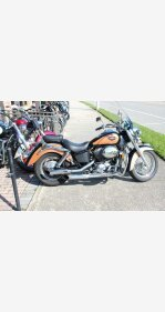 1998 Honda Shadow for sale 200804016