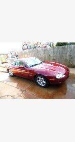 1998 Jaguar XK8 Coupe for sale 100290815