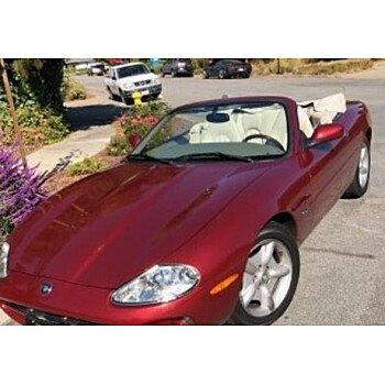 1998 Jaguar XK8 for sale 101227615
