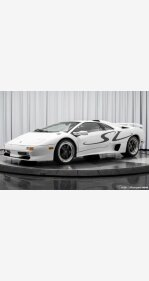 1998 Lamborghini Diablo SV Coupe for sale 101080306