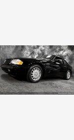 1998 Mercedes-Benz SL500 for sale 101182284