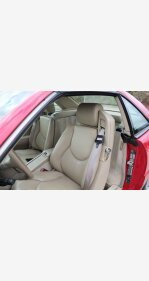 1998 Mercedes-Benz SL500 for sale 101242124