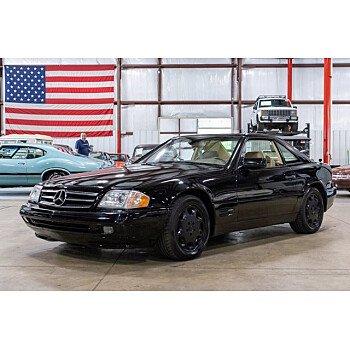 1998 Mercedes-Benz SL500 for sale 101347466