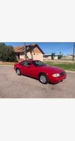 1998 Mercedes-Benz SL500 for sale 101410818