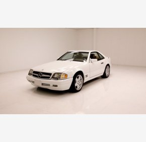 1998 Mercedes-Benz SL500 for sale 101466679