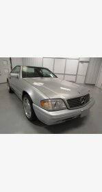 1998 Mercedes-Benz SL600 for sale 101359761