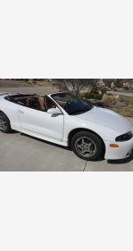 1998 Mitsubishi Eclipse Spyder GS-T for sale 101175069