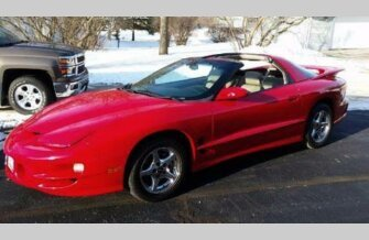 1998 Pontiac Firebird Coupe for sale 100745948