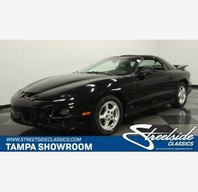 1998 Pontiac Firebird for sale 100930425