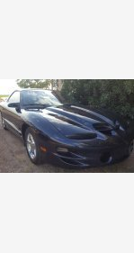 1998 Pontiac Firebird Coupe for sale 101021448