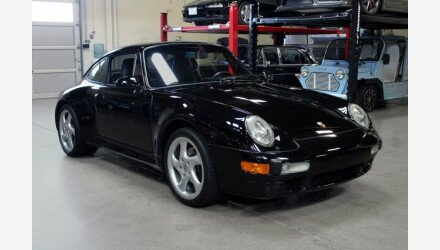 1998 Porsche 911 Coupe for sale 101178031