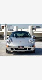 1998 Porsche 911 Coupe for sale 101399481