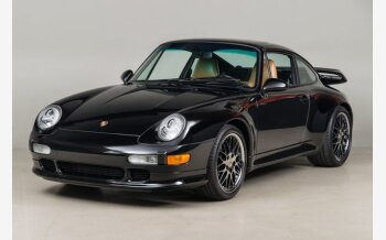 1998 Porsche 911 Carrera S for sale 101460082