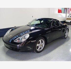 1998 Porsche Boxster for sale 101001657