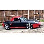 1998 Porsche Boxster for sale 101587194