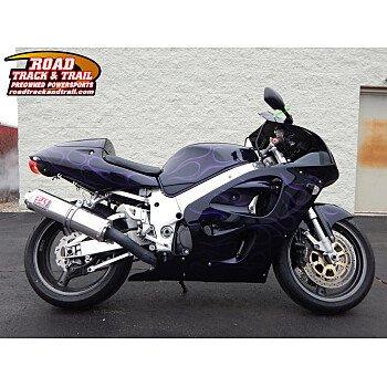 1998 Suzuki GSX-R750 for sale 200698392