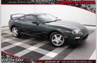 1998 Toyota Supra Turbo for sale 101171809