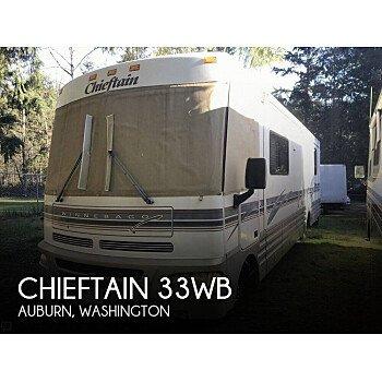 1998 Winnebago Chieftain for sale 300183762