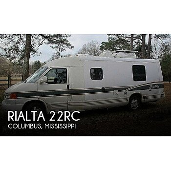1998 Winnebago Rialta for sale 300196008