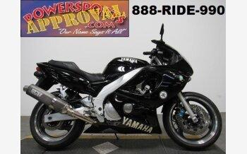 1998 Yamaha YZF600R for sale 200667716