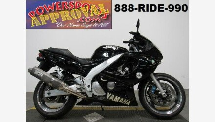 1998 Yamaha YZF600R for sale 200667716