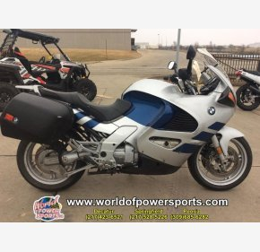 1999 BMW K1200RS for sale 200850257