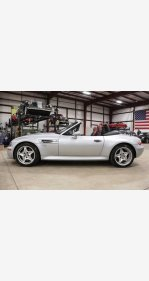 1999 BMW M Roadster for sale 101083266