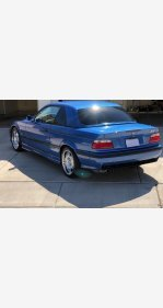 1999 BMW M3 Convertible for sale 101197406