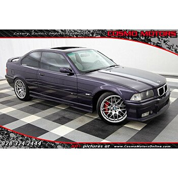 1999 BMW M3 Coupe for sale 101091681