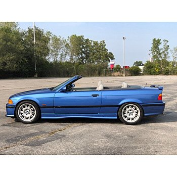 1999 BMW M3 Convertible for sale 101383898