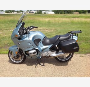 1999 BMW R1100RT ABS for sale 200763540