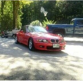 1999 BMW Z3 for sale 101142359