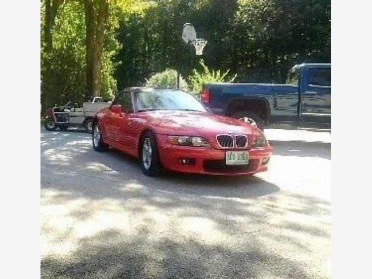 1999 BMW Z3 for sale 101142359
